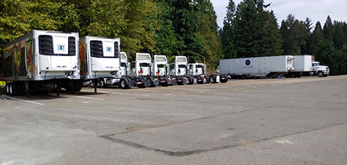 woodinville storage