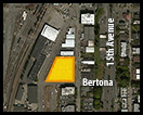 interbay storage map